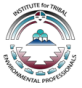 Institute for Tribal Environmental Professionals Logo
